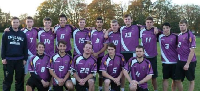 LTP'ers Playing for The University of Manchester